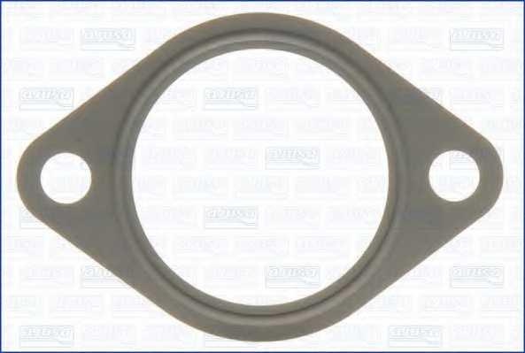 Прокладка выхлопной трубы AJUSA 01232900 - изображение