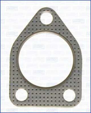 Прокладка выхлопной трубы AJUSA 01238100 - изображение