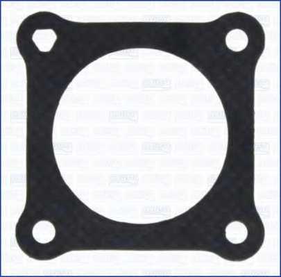 Прокладка выхлопной трубы AJUSA 01262100 - изображение