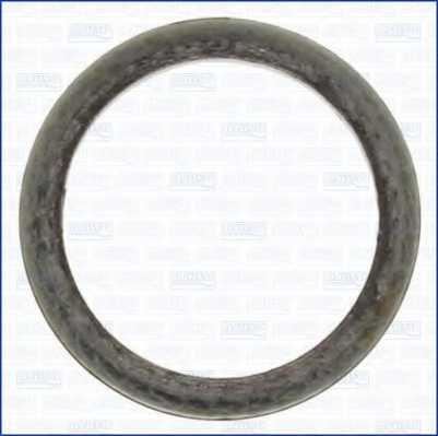 Прокладка выхлопной трубы AJUSA 01277600 - изображение