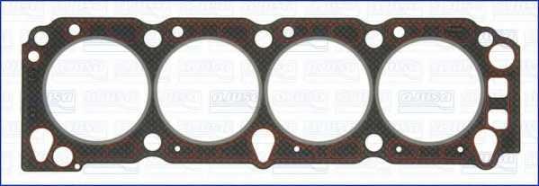 Прокладка головки цилиндра AJUSA 10018300 - изображение