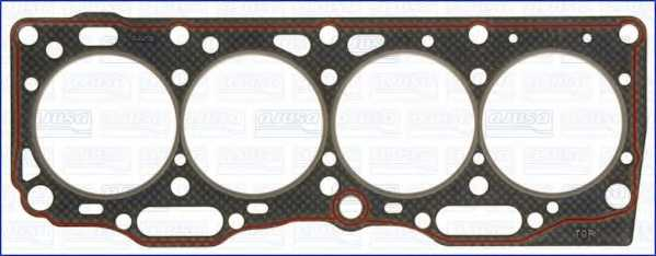 Прокладка головки цилиндра AJUSA 10022700 - изображение