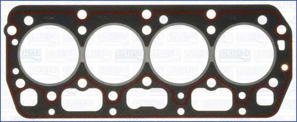 Прокладка головки цилиндра AJUSA 10025500 - изображение