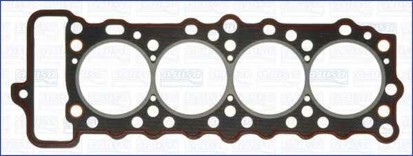Прокладка головки цилиндра AJUSA 10028900 - изображение