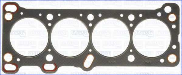 Прокладка головки цилиндра AJUSA 10029700 - изображение