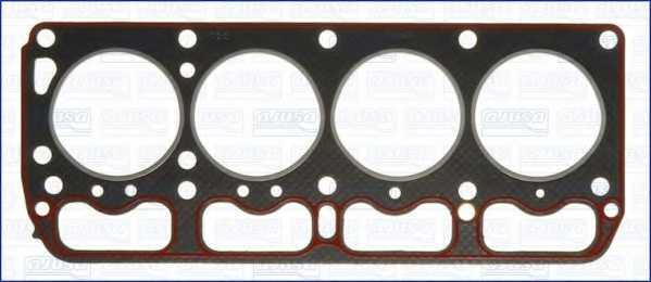 Прокладка головки цилиндра AJUSA 10029900 - изображение