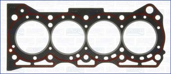 Прокладка головки цилиндра AJUSA 10037000 - изображение