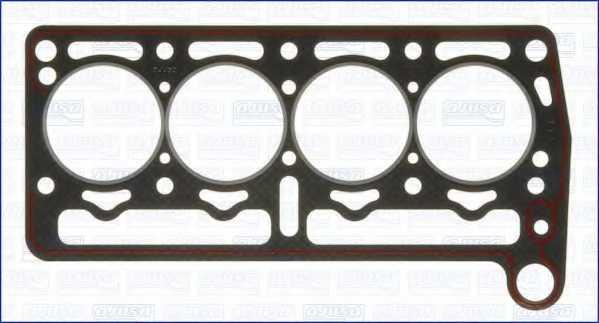 Прокладка головки цилиндра AJUSA 10041500 - изображение