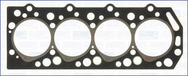 Прокладка головки цилиндра AJUSA 10042900 - изображение