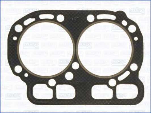 Прокладка головки цилиндра AJUSA 10043800 - изображение