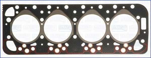 Прокладка головки цилиндра AJUSA 10046700 - изображение