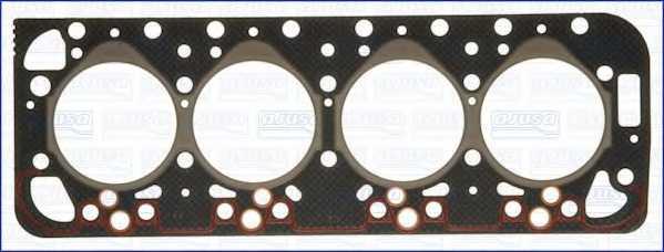 Прокладка головки цилиндра AJUSA 10046710 - изображение