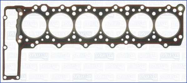 Прокладка головки цилиндра AJUSA 10063000 - изображение