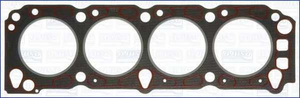 Прокладка головки цилиндра AJUSA 10064900 - изображение