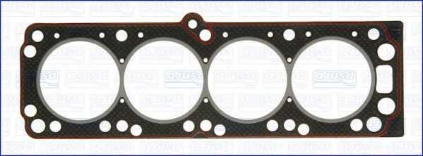 Прокладка головки цилиндра AJUSA 10066100 - изображение