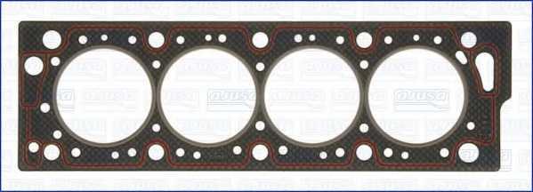 Прокладка головки цилиндра AJUSA 10066800 - изображение