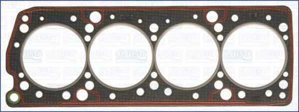 Прокладка головки цилиндра AJUSA 10067800 - изображение