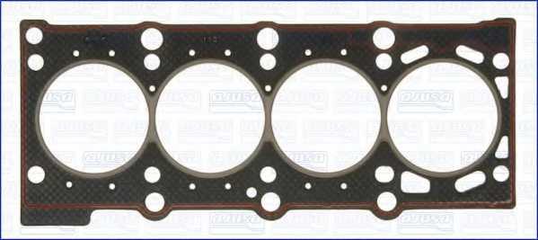 Прокладка головки цилиндра AJUSA 10069100 - изображение