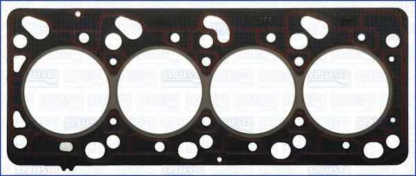 Прокладка головки цилиндра AJUSA 10069800 - изображение