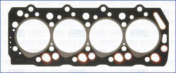 Прокладка головки цилиндра AJUSA 10070310 - изображение