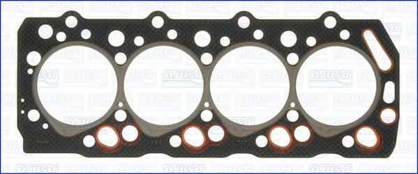Прокладка головки цилиндра AJUSA 10070320 - изображение