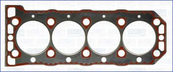 Прокладка головки цилиндра AJUSA 10071400 - изображение