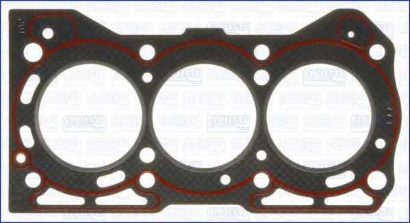 Прокладка головки цилиндра AJUSA 10071800 - изображение