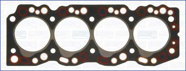Прокладка головки цилиндра AJUSA 10072000 - изображение