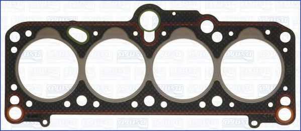 Прокладка головки цилиндра AJUSA 10072400 - изображение