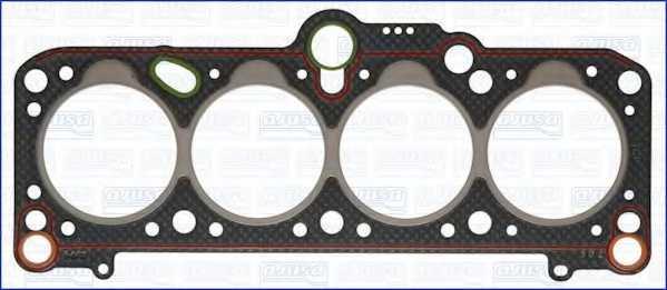 Прокладка головки цилиндра AJUSA 10072420 - изображение