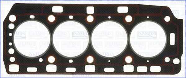 Прокладка головки цилиндра AJUSA 10077300 - изображение
