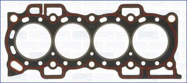 Прокладка головки цилиндра AJUSA 10078300 - изображение