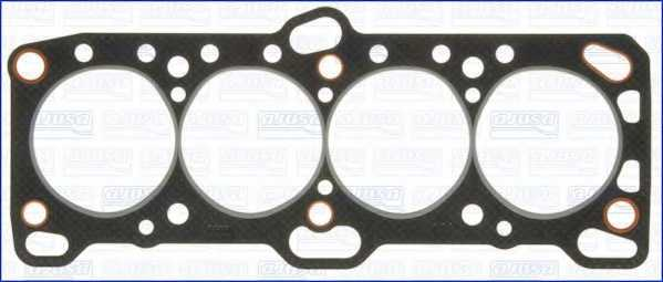 Прокладка головки цилиндра AJUSA 10079100 - изображение
