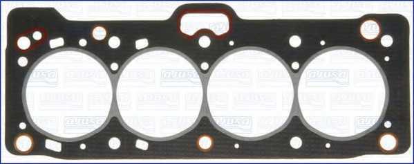 Прокладка головки цилиндра AJUSA 10080900 - изображение