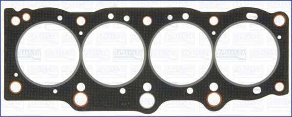 Прокладка головки цилиндра AJUSA 10081300 - изображение