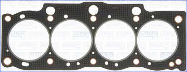 Прокладка головки цилиндра AJUSA 10081400 - изображение