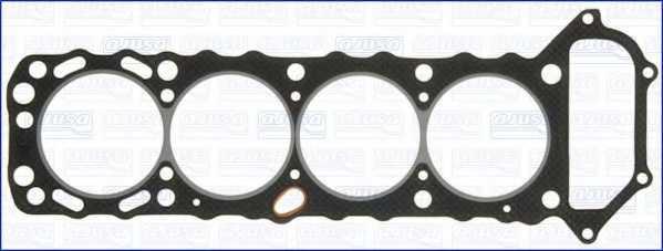 Прокладка головки цилиндра AJUSA 10086700 - изображение