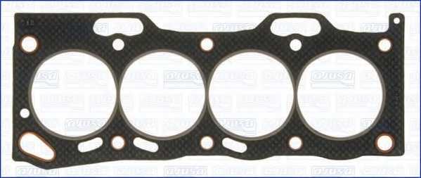 Прокладка головки цилиндра AJUSA 10088300 - изображение