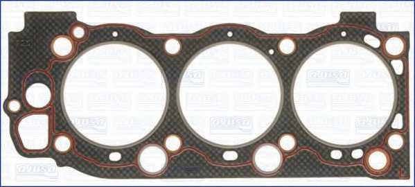 Прокладка головки цилиндра AJUSA 10089000 - изображение