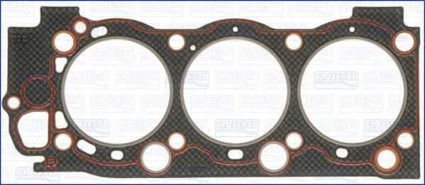 Прокладка головки цилиндра AJUSA 10089100 - изображение
