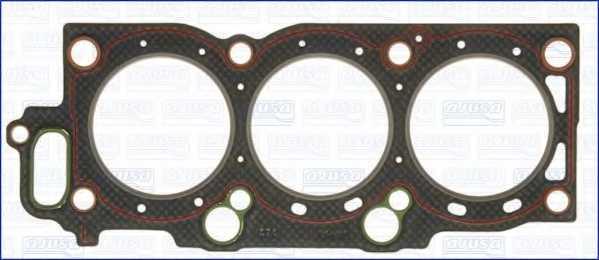 Прокладка головки цилиндра AJUSA 10089300 - изображение