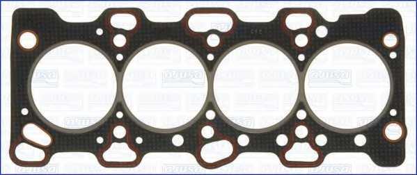 Прокладка головки цилиндра AJUSA 10091000 - изображение
