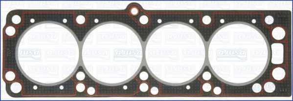 Прокладка головки цилиндра AJUSA 10100000 - изображение