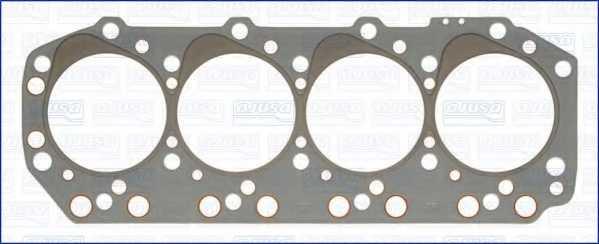 Прокладка головки цилиндра AJUSA 10100110 - изображение