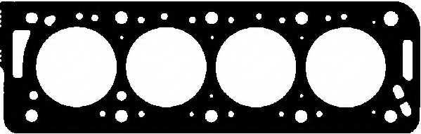Прокладка головки цилиндра AJUSA 10100531 - изображение