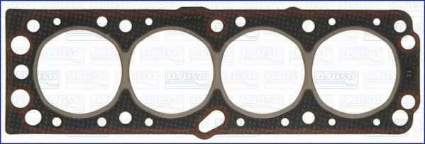 Прокладка головки цилиндра AJUSA 10100600 - изображение