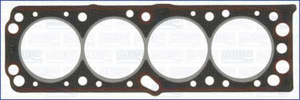 Прокладка головки цилиндра AJUSA 10100700 - изображение
