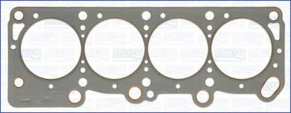 Прокладка головки цилиндра AJUSA 10108800 - изображение