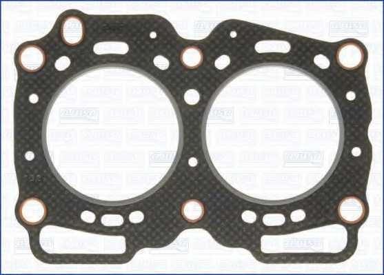 Прокладка головки цилиндра AJUSA 10113100 - изображение