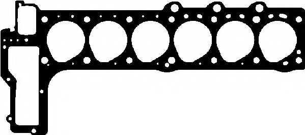 Прокладка головки цилиндра AJUSA 10118100 - изображение
